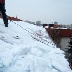 usuwanie śniegu trójmiasto