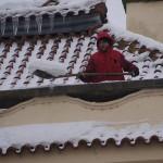 odśnieżanie dachów gdańsk